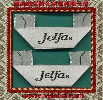 木梭机商标